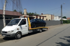MERCEDES ASSISTANCE 24H/7 WROCLAW AUTODAWID