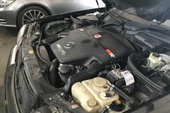 AMG MERCEDES WROCLAW SERWIS E-KLASE W210